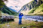 Sommer in der Ferienregion Nationalpark Hohe Tauern