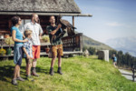 Sommer in der Ferienregion Nationalpark Hohe Tauern