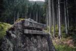Eingangsschild Nationalpark Hohe Tauern